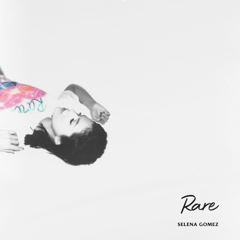 Selena Gomez má venku nové opravdu Rare album. Kromě zpěvu na něm najdeme i velice zajímavé rapové sloky