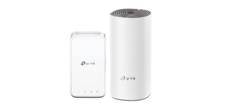 Deco E3 – AC1200 Wi-Fi mesh systém pro celou domácnost