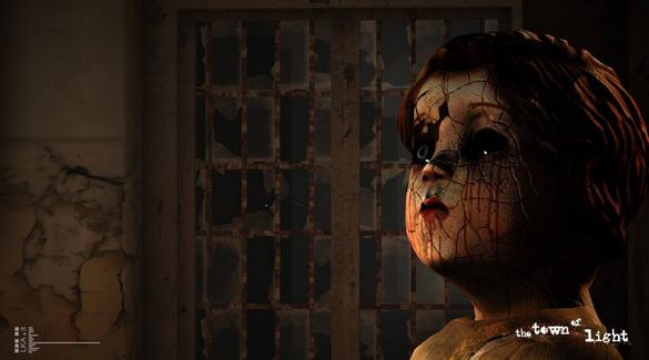 Hrůzostrašný hororový titul tě zavede do reálné psychiatrické léčebny a odhalí její děsivou minulost