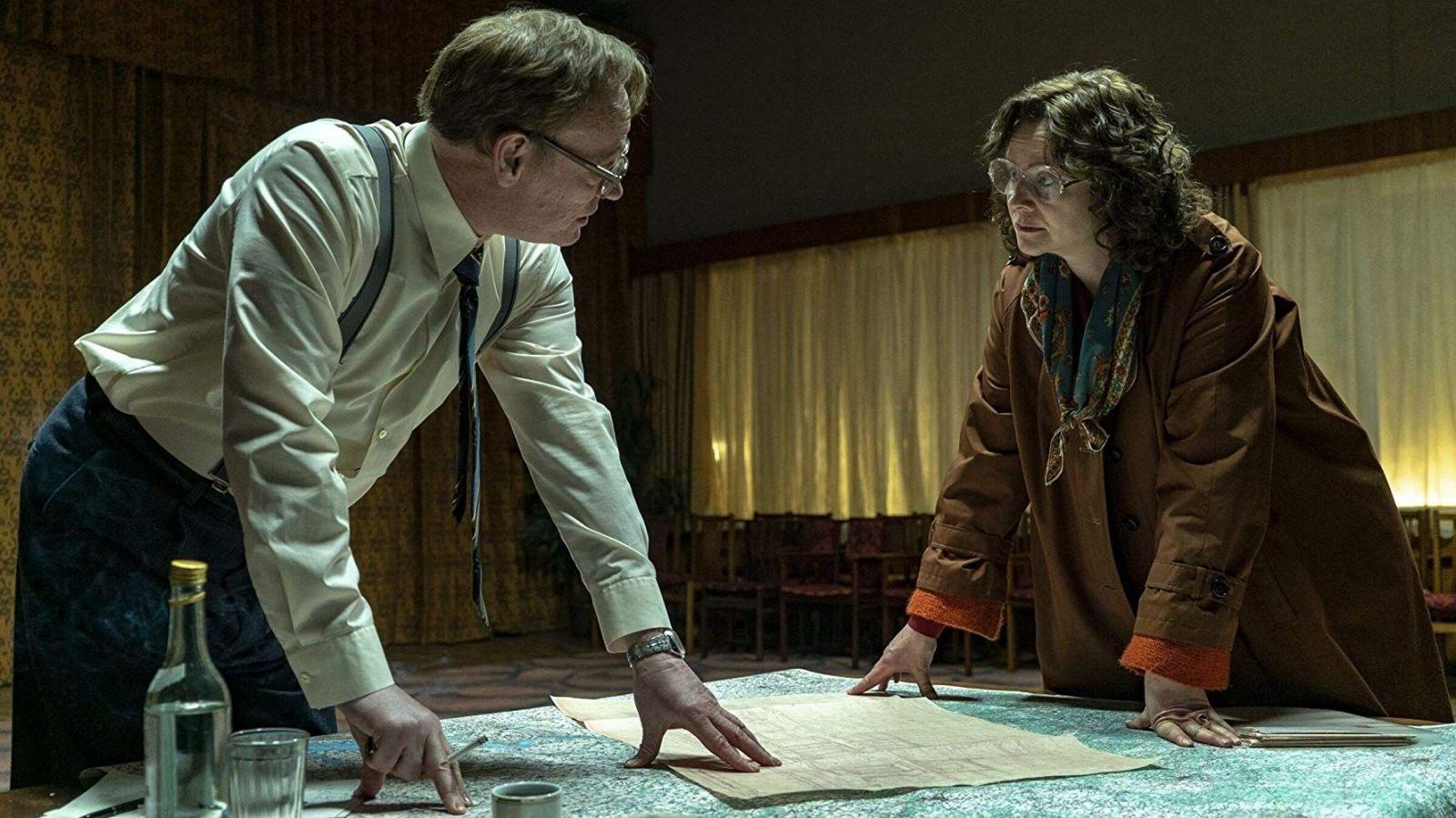 Černobyľská tragédia je v seriáli od HBO