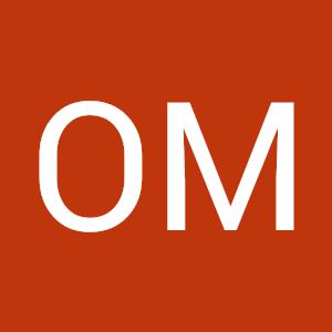 OM streetwear