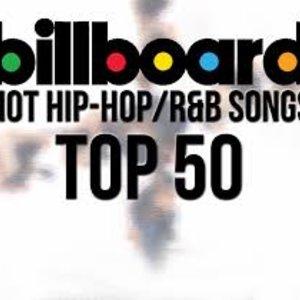 Billboard Rap Sk/CZ