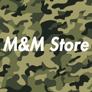 M_n_M_store