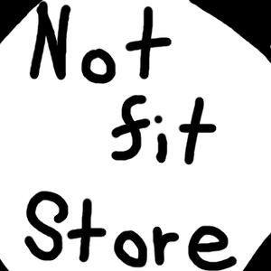 NotFitStore